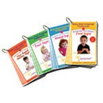 Diaper Bag Dictionary Flashcards