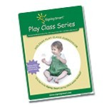 Signing Smart: Curriculum - Holiday Play Class