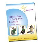 Signing Smart for Long-Term Learning: Intermediate Handbook