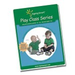 Signing Smart: Curriculum: Long-Term Learning & Intermediate Play Class